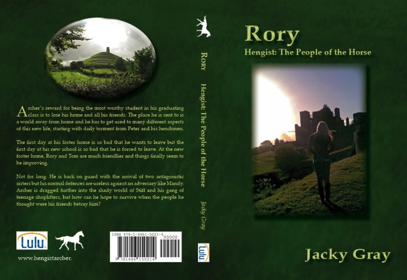 Rory green book-cover