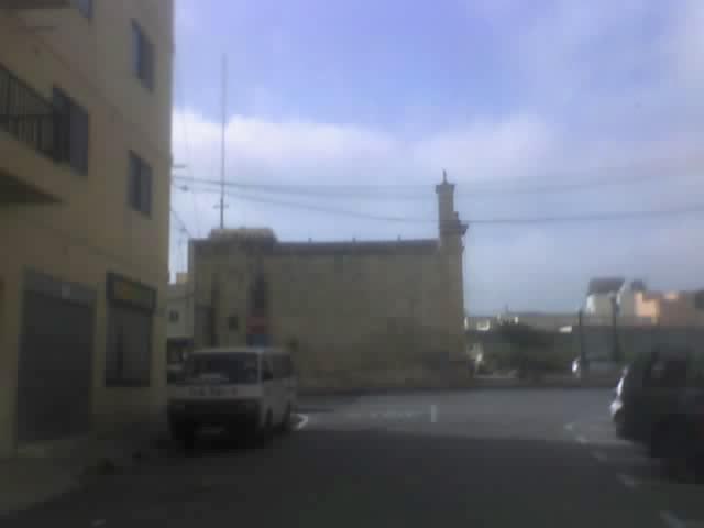 San Lawrence Church