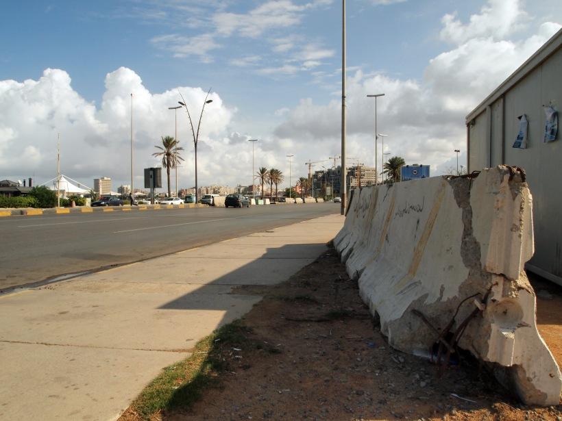 Triq Shott (Coastal Road)